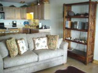 Wavecrest A311 Living Room - Wavecrest A311 - Ualapue - rentals