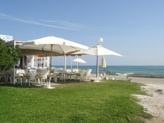 Last Minute Offer! First line Marbella best beach flat - Marbella vacation rentals