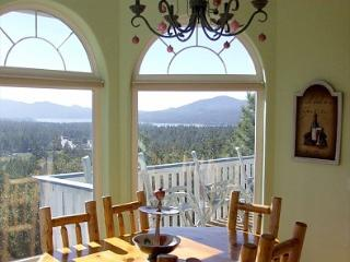Million Dollar View - Big Bear Area vacation rentals