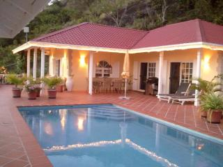 Luxury VILLA WITH OCEAN VIEW - Johnson's Point vacation rentals