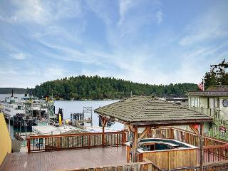 San Juan Suites - High Seas! - San Juan Island vacation rentals
