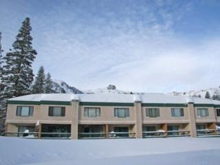 Base Camp #11 at Kirkwood ~ RA1417 - Kirkwood vacation rentals