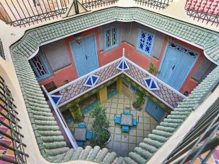 A B&B in the middle of the Medina of Marrakech - Marrakech vacation rentals