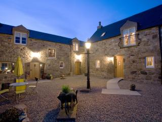 Luxury In The Heart Of The Scottish Countryside - Dumfries & Galloway vacation rentals