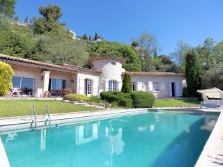 3 bedroom SEA VIEW villa with swimming pool - Nice vacation rentals