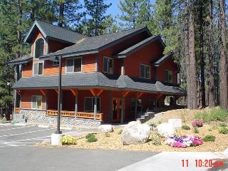 Close to Heavenly Ski Resort, Lake and Nightlife! - South Lake Tahoe vacation rentals