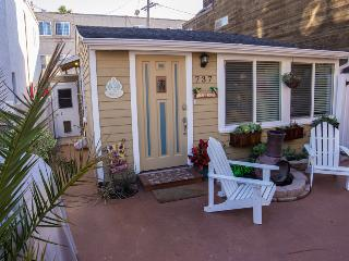 Luv Surf Beautiful Bungalow steps from the Beach! - San Diego County vacation rentals