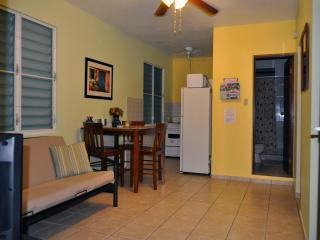 Isola-Comfort at a reasonable price & close to popular beaches - Aguadilla vacation rentals