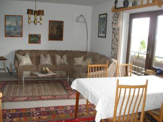 Ferienwohnung mit herrlicher Sicht nahe Therme - Badenweiler vacation rentals