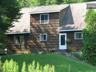 Cozy Mountain Home - Bolton vacation rentals