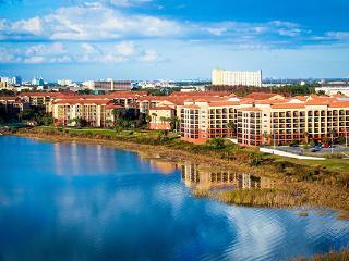 Beautiful 3 Bedroom Villa on the Lake - Orlando vacation rentals