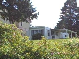 Puget Sound Beach Home With Panoramic View - Bainbridge Island vacation rentals