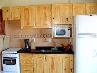 Bela Vista Guest House Deluxe Apartment - Garopaba vacation rentals