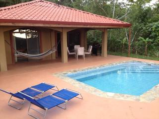 Ocean View, Private Pool, Gated Community, Peacefu - Dominical vacation rentals