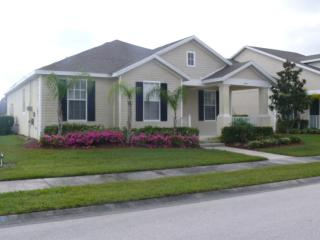 4 bed/3 bath private pool villa - Kissimmee vacation rentals