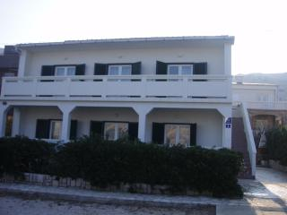 Apartments Vicevic - Pag vacation rentals