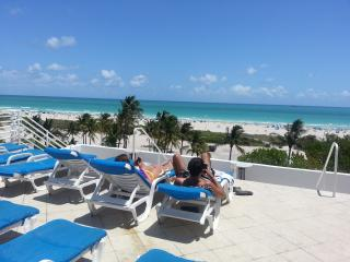 YOUR SUITE IN OCEAN DRIVE AT CONGRESS HOTEL - Miami Beach vacation rentals