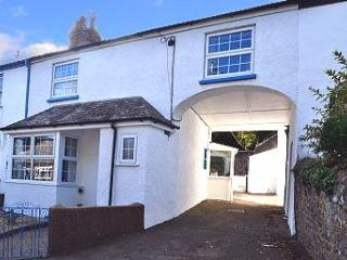 Arch Cottage - Bude vacation rentals