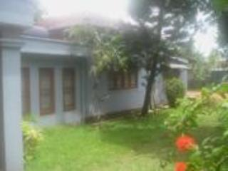 out side view - Guest House (B&B) - Sri Lanka - rentals