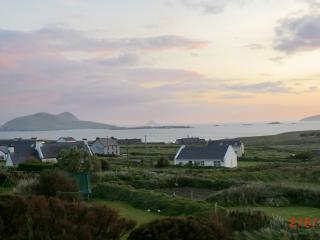 Wonderful house southwest Ireland  Dingle Pen. sea - Dunquin vacation rentals