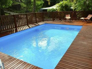 Habitation Colas - Petit-Bourg vacation rentals