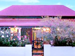 A MINER'S REST-   COTTAGE OF THE YEAR - 2013 - Broken Hill vacation rentals