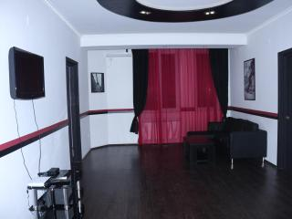 Luxury 2 bedrooms apartment - Tbilisi vacation rentals