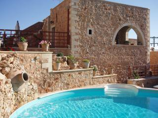 Samonas - No4 Faskomilia / One bedroom villa - Chania vacation rentals