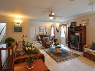 Seawards, Fitts Village, St. James, Barbados - Beachfront - Saint James vacation rentals
