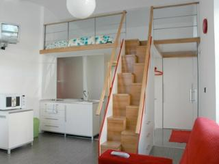 Cosy Apartment Trubarjeva - charming city center - Ljubljana vacation rentals