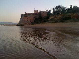 Beach house at traditional fishing village - Ferragudo vacation rentals