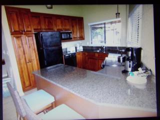 Pahio  at Ka'Eo Kai I Unit 5A week 39B - Princeville vacation rentals