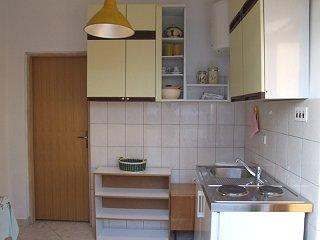 Apartments Igor - 13591-A6 - Benkovac vacation rentals