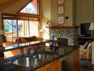 Montebello Luxury Townhome - Whistler vacation rentals