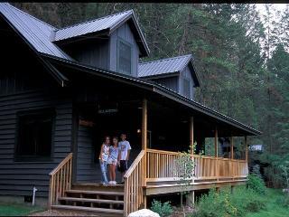 Big River Lodge - Yellowstone Cabin - Gallatin Gateway vacation rentals