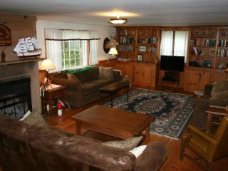 BEAVER CREEK LODGE- Snowmobiling, ATVing & Hunting - Copenhagen vacation rentals