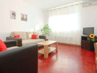 BELGRADE FLAT CITY CENTER APARTMENT - Serbia vacation rentals