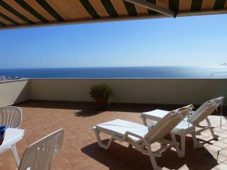 Sesimbra: A breathtaking view on the sea - Almograve vacation rentals