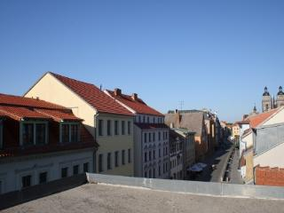 Vacation Apartment in Wittenberg - 495 sqft, central, ideal, modern (# 3943) - Wittenberg vacation rentals