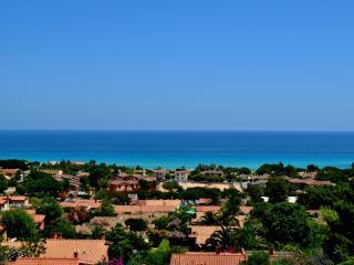 Sardinia-COSTA REI .Casa al mare vista panoramica - Muravera vacation rentals