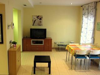 Apartament 100 mts. from beach - Lloret de Mar vacation rentals