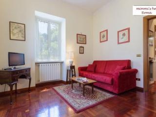 Elegant apartment close to Vatican Museum - Rome vacation rentals