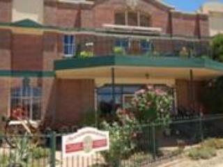 Rio Theatre Balcony Apartment - Rio Balcony Apartment available - Lockhart - rentals