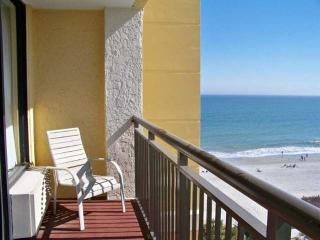 Caravelle Resort - Oceanview Executive - Myrtle Beach vacation rentals
