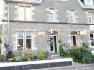 St Annes Guest House - Oban vacation rentals