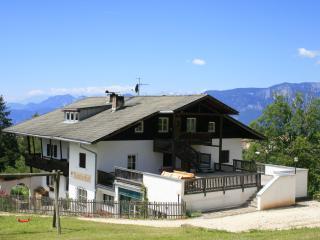 Rasterhof - Aldein - Campitello di Fassa vacation rentals
