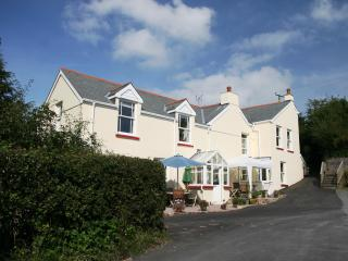 Nightingails Bed Breakfast - prices are per person - Combe Martin vacation rentals