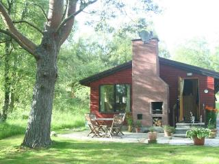 Daviot Lodge - Evanton vacation rentals