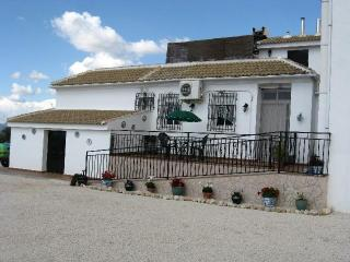 Delahoja Farmhouse - Alcaudete vacation rentals
