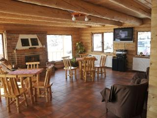 Carpathian Log house in Transylvania - Sibiu vacation rentals
